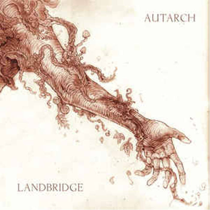 Autarch / Landbridge split LP