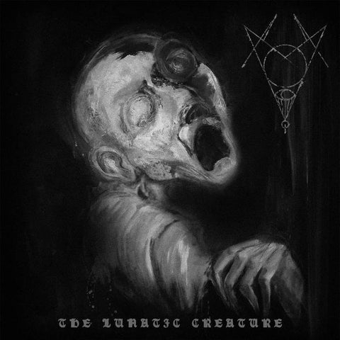 "Ayyur ""The Lunatic Creature"" TAPE"