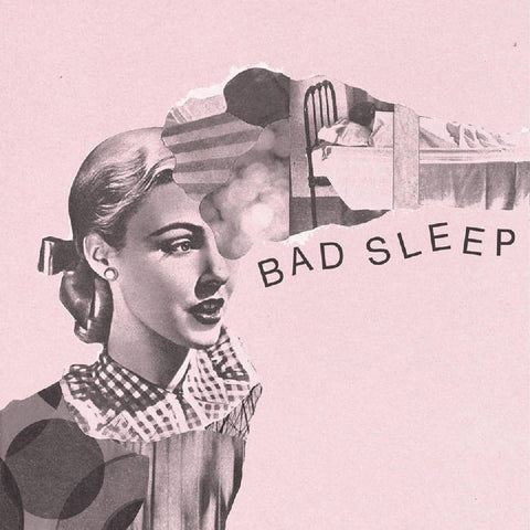"Bad Sleep ""EP"" Tape"