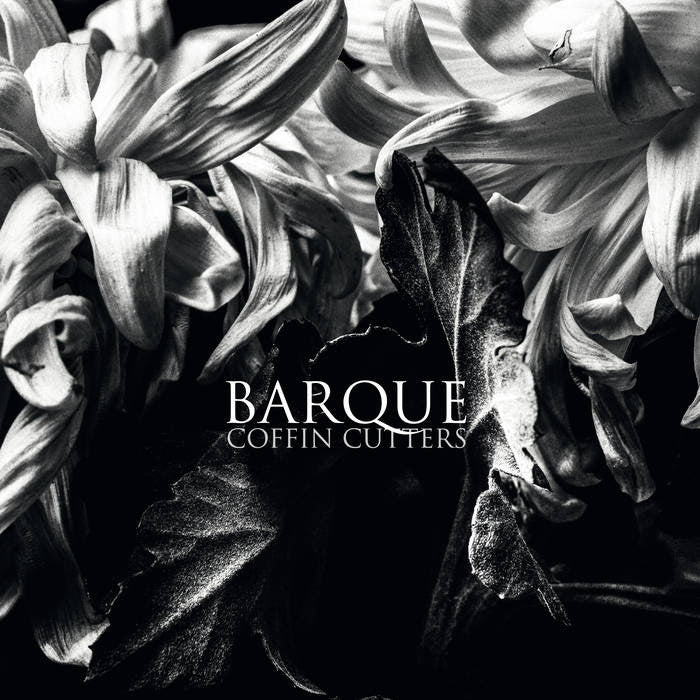 "Barque ""Coffin Cutters"" LP - Dead Tank Records"