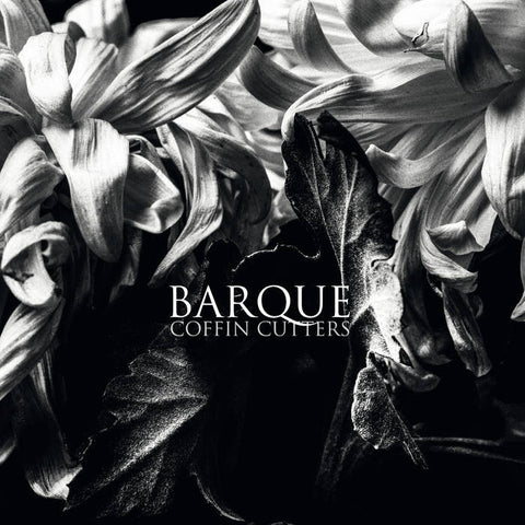 "Barque ""Coffin Cutters"" LP"