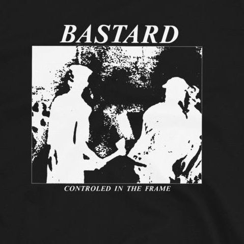 "Bastard ""Controlled"" - Shirt"