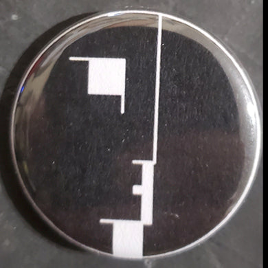 "Bauhaus - 1.25"" Button"