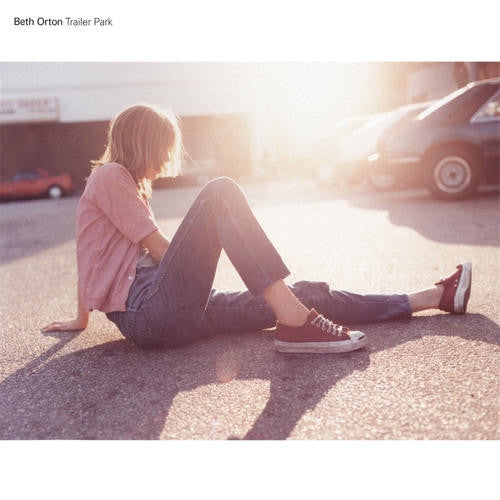 "Beth Orton ""Trailer Park"" LP - Dead Tank Records"