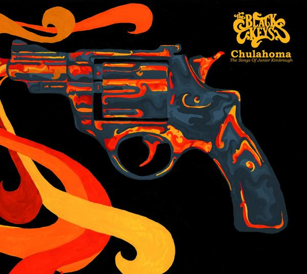 "Black Keys ""Chulahoma"" LP"