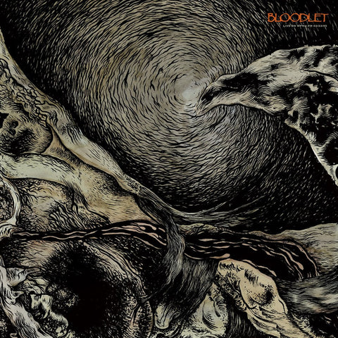 "Bloodlet ""Live on WFMU-FM (03.23.1995)"" LP"