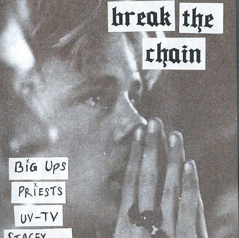 Break the Chain #3 - Zine