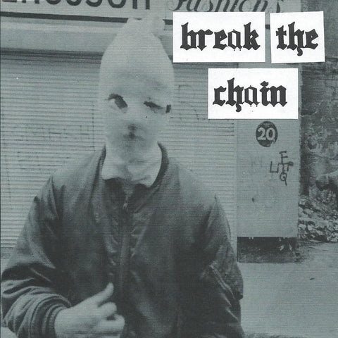 Break the Chain #2 - ZIne