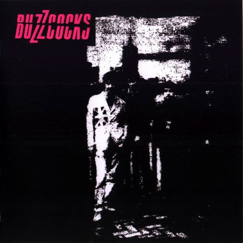 "Buzzcocks ""s/t"" CD"