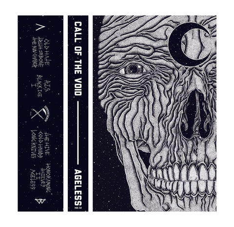 "Call of the Void ""Ageless"" TAPE"