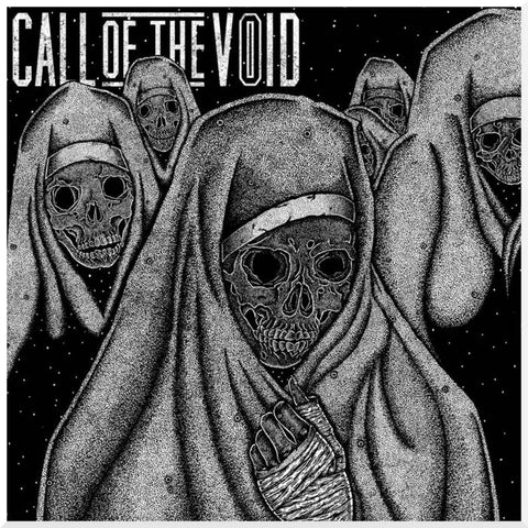 "Call Of The Void ""Dragged Down a Dead End Path"" TAPE"