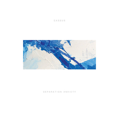 "Cassus ""Separation Anxiety"" LP"