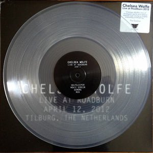 "Wolfe, Chelsea ""Live at Roadburn"" LP - Dead Tank Records"