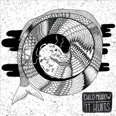 "Child Meadow ""It Hurts"" LP"
