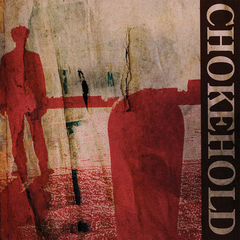 "Chokehold ""s/t"" LP - Dead Tank Records"