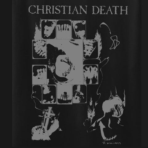 Christian Death - Shirt