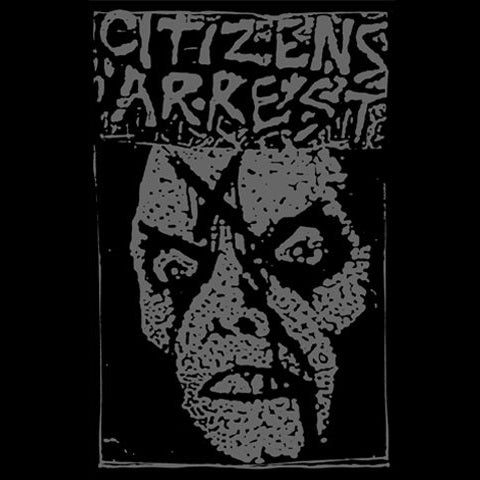Citizens Arrest - Shirt