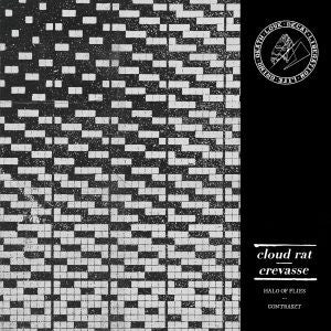 Cloud Rat / Crevasse split 7""