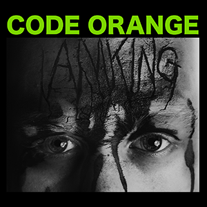 "Code Orange Kids ""I Am King"" LP - Dead Tank Records"