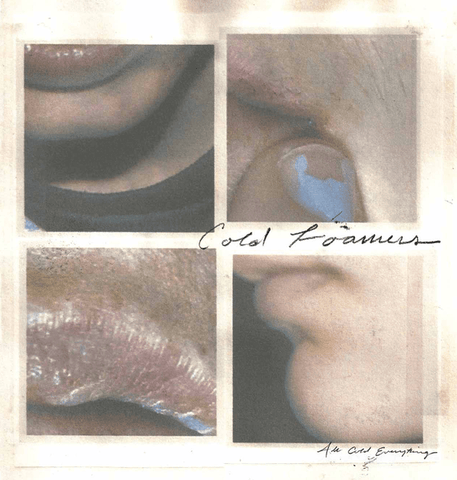 "Cold Formers ""All Cold Everything"" LP"
