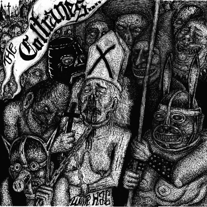 "Coltranes, The ""White Hag"" LP"