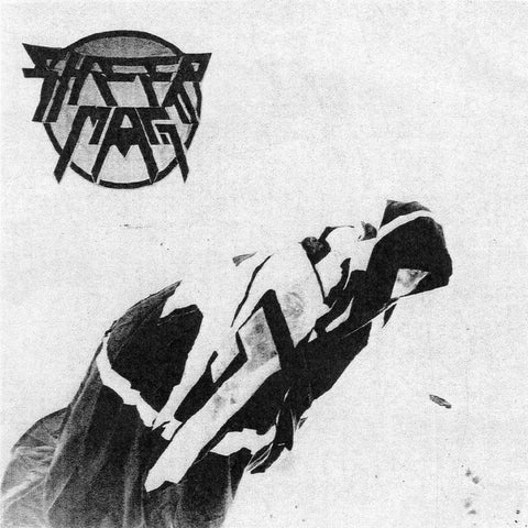 "Sheer Mag ""I // II"" CD"