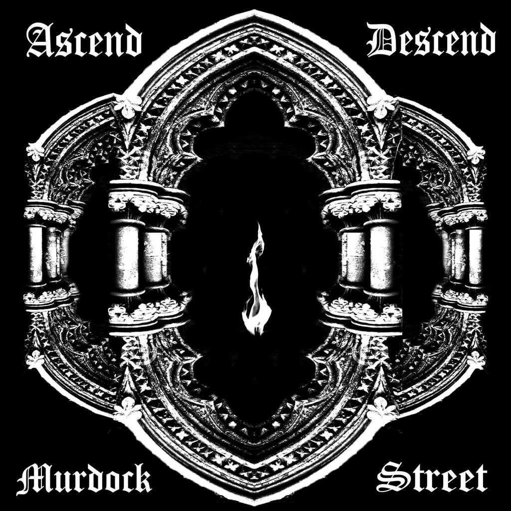 "Ascend/Descend ""Murdock Street"" LP - Dead Tank Records - 1"