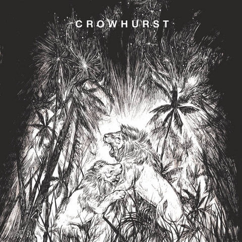 "Crowhurst ""II"" LP"