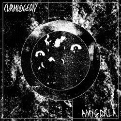 "Curmudgeon ""Amygala"" LP - Dead Tank Records"