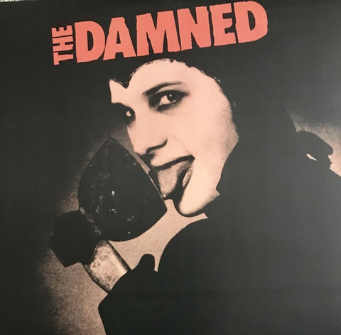 "Damned, The ""The BBC Sessions"" 2xLP"