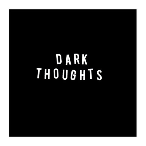"Dark Thoughts ""s/t"" Tape"