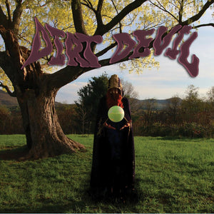 "Dirt Devil ""s/t"" LP"