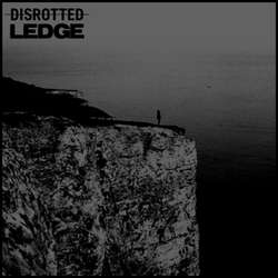 Disrotted / Ledge split LP