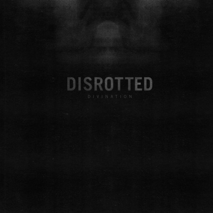 "Disrotted ""Divination"" LP"