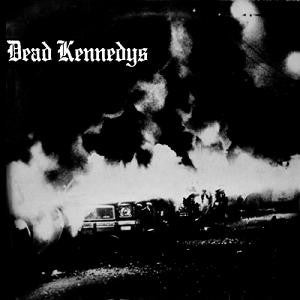 "Dead Kennedys ""Fresh Fruit for Rotting Vegetables"" LP - Dead Tank Records"