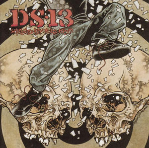 "DS-13 ""Killed By The Kids"" LP"