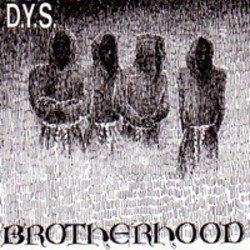 "DYS ""Brotherhood"" LP - Dead Tank Records"