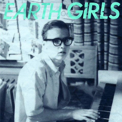 "Earth Girls ""Someone I'd Like to Know"" 7"""
