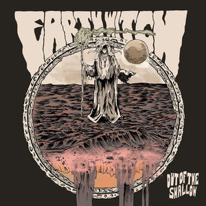 "Earth Witch ""Out of The Shallow"" LP"