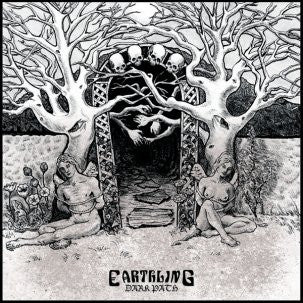 "Earthling ""Dark Path"" LP - Dead Tank Records"