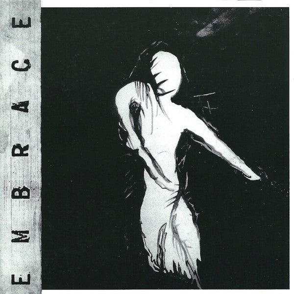 "Embrace ""s/t"" CD - Dead Tank Records"