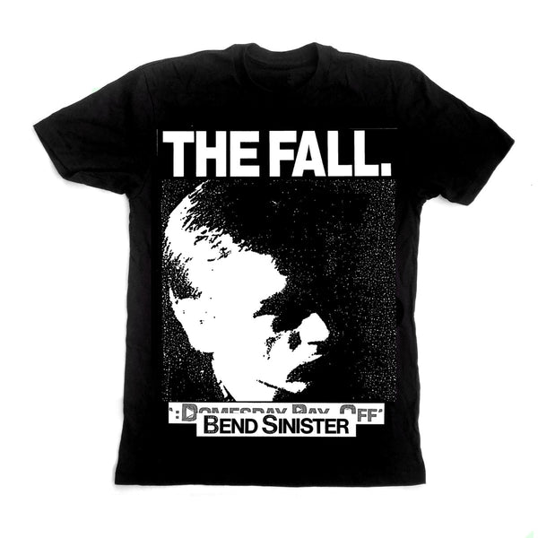 "Fall, The ""Bend Sinister"" - Shirt"