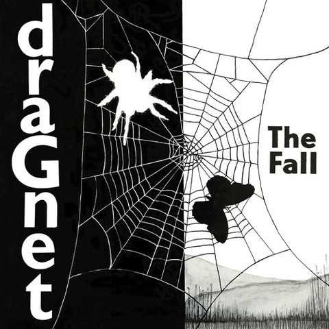 "Fall, The ""Dragnet"" LP"