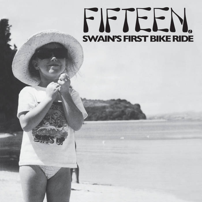 "Fifteen ""Swain's First Bike Ride"" TAPE"