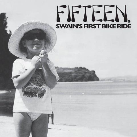 "Fifteen ""Swain's First Bike Ride"" LP"