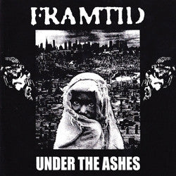 "Framtid ""Under The Ashes"" LP - Dead Tank Records"