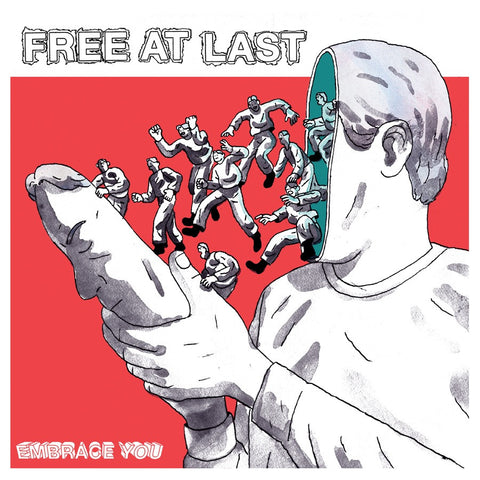 "Free at Last ""Embrace You"" LP"
