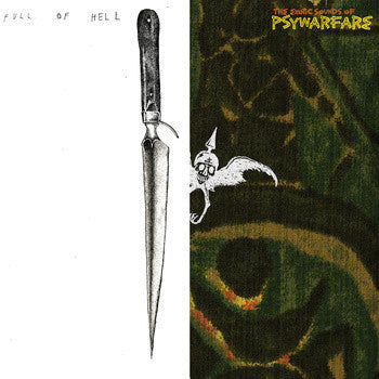 Full of Hell / Psywarfare split LP