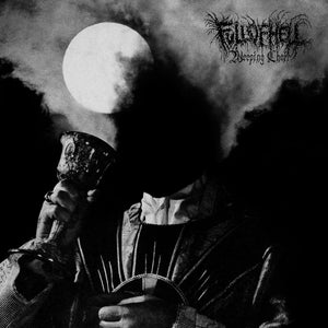 "Full of Hell ""Weeping Choir"" (color vinyl) LP"