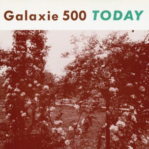 "Galaxie 500 ""Today"" LP"